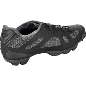 Giro Sector Chaussures VTT Femme, black/dark shadow